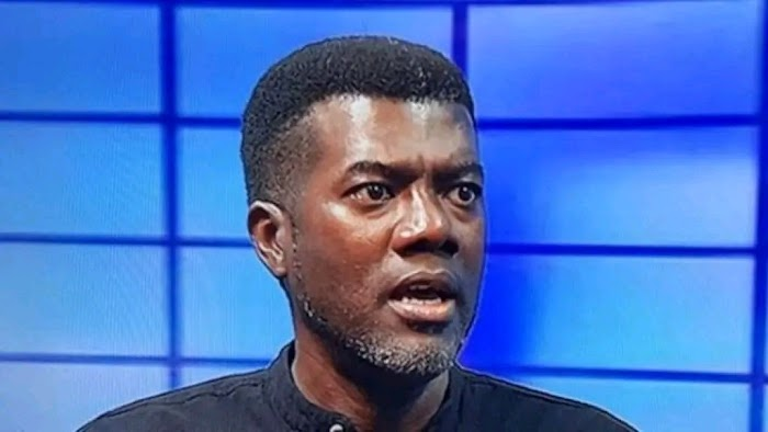I will not sit and watch unelected Cabal disgrace Osinbajo - Reno Omokri