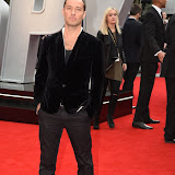 ENTSIMAGES.COM - Jude Law at the Spy - UK film premiere Odeon Leicester Square London 27th May 2015 Photo Mobis Photos/OIC 0203 174 1069