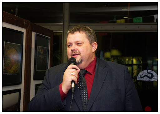 Советник посольства Республики Беларусь А.А. Садовский фото Б.Беленького.jpg