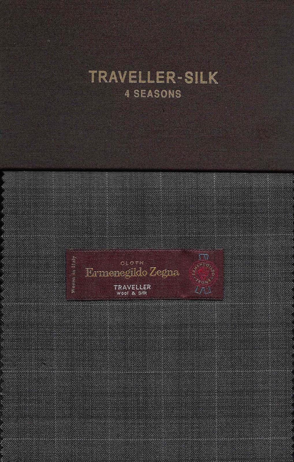 Cloth Ermenegildo Zegna - Anzug - Wien