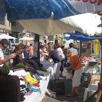 Rastrillo Solidario 2012