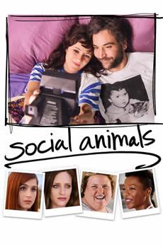Baixar Filme Social Animals (2018) Dublado Torrent Grátis