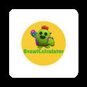 Brawl Calculator for Brawl Stars icon
