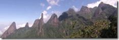 Renato Weil  2016.Teresopolis-RJ.Parque Nacional Serra dos Orgãos.Mirante Cartão Postal.Dedo de Deus