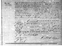 Ham, Gerrit v.d. Geboorteakte 11-11-1851 Groot Ammers.jpg