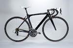 NeilPryde Diablo twohubs complete bike