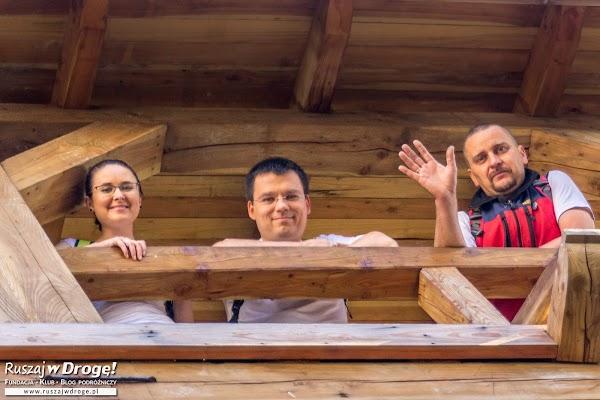Lato w regionach - Ruszaj w Drogę w Śląskie - zdjęcia zza kulis