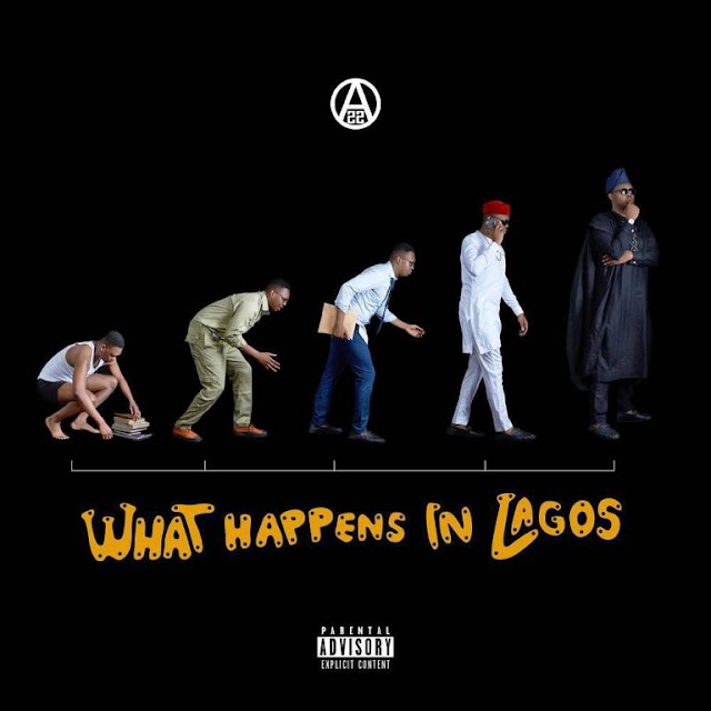 [Music] Ajebutter22 – We Are Bad Boys Ft. M.I Abaga | @MI_Abaga