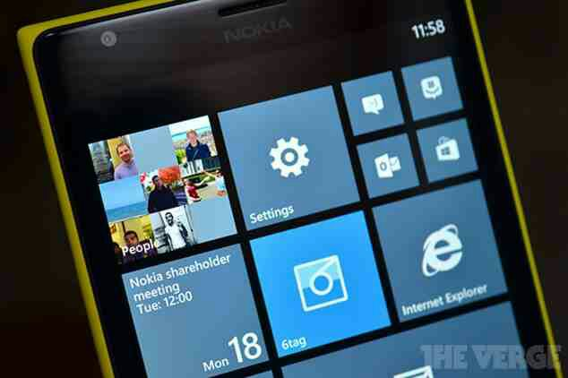 This Should mark the end of Windows Phone