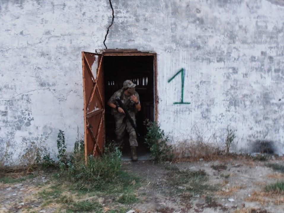 """Fotos de """"La llave maestra"""". 20/21-07-13 P7200040"""