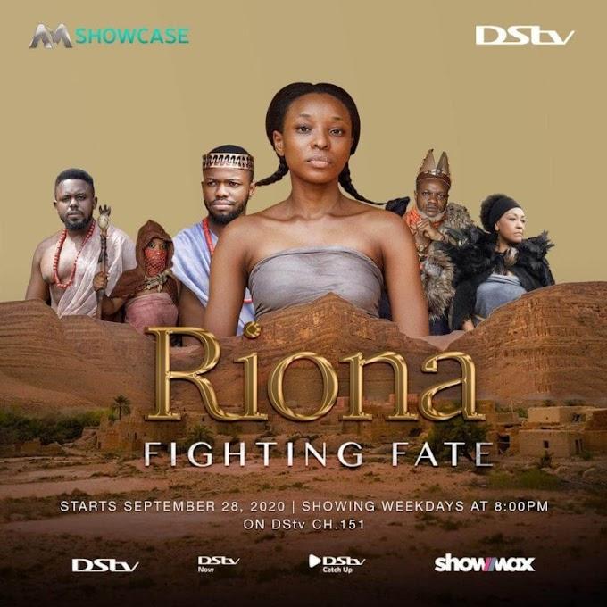 Riona Season 1 Episode 41 – 52