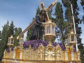 Padre Jesús Nazareno
