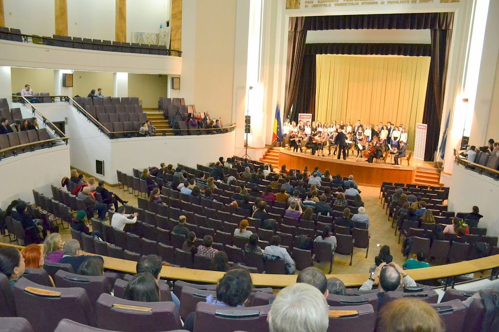 Concertul de Pasti, Corul si Orchestra Universitatii din Bucuresti (2015.04.07) - (42)