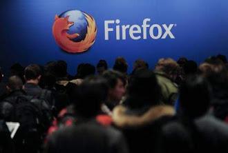 Firefox 20 resuelve 11 vulnerabilidades y mejora la navegación privada