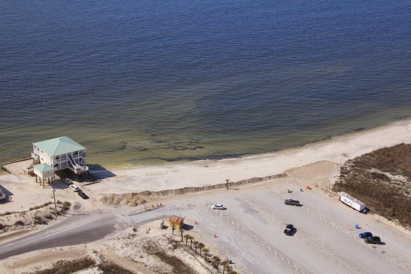 Img 5734 Erosion West End Dauphin Island