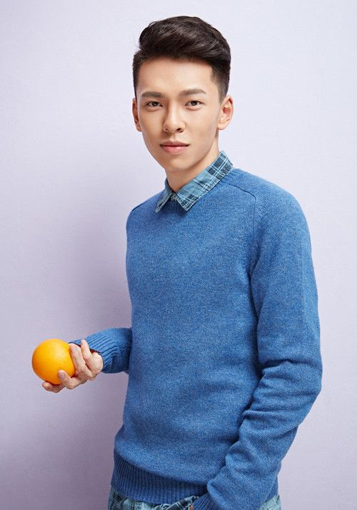 Jiang Xueming China Actor