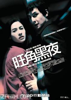 Giang Hồ Thủ Sát - One Nite In Mongkok (2004) Poster