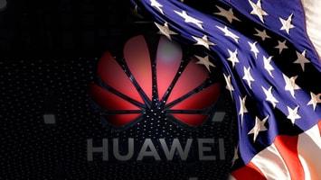Amerika Huawei ile yola devam kararı aldı