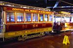 Historische Cable Cars