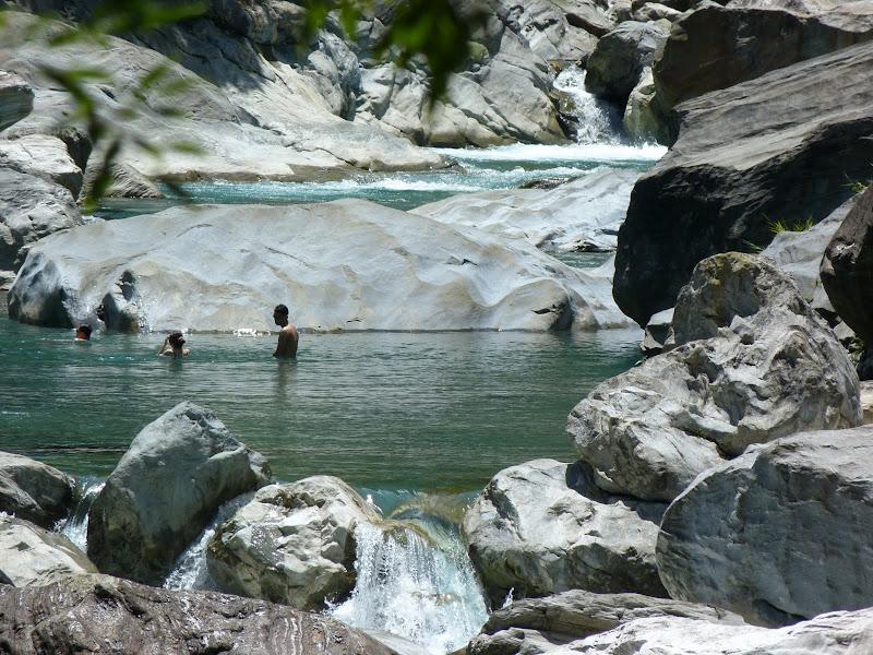 Hualien County. Tongmen village, Mu Gua ci river, proche de Liyu lake J 4 - P1240288.JPG