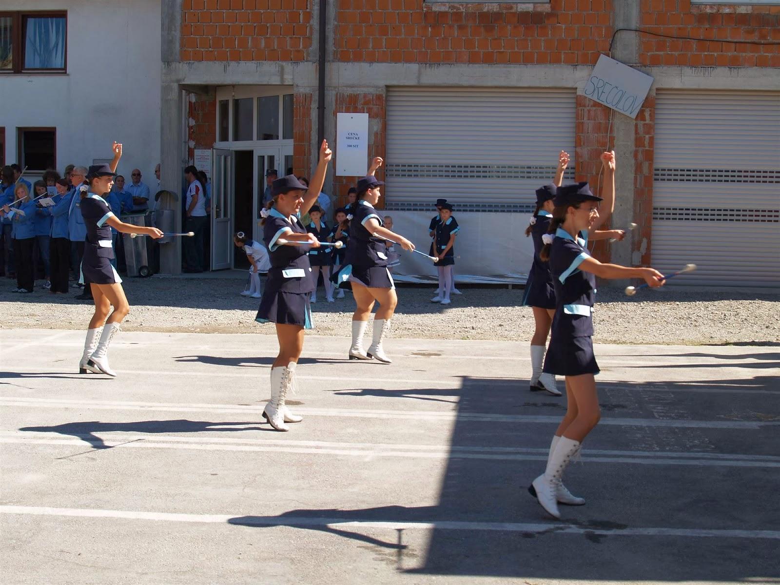 Gasilska parada, Ilirska Bistrica 2006 - P0103564.JPG