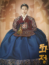 Hwajung Korea Drama