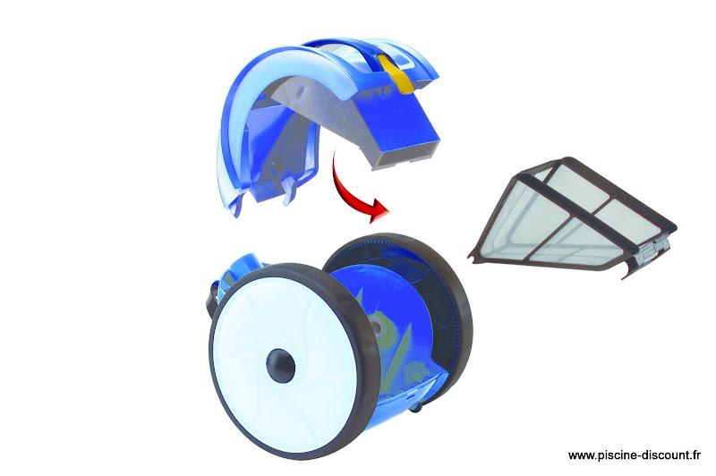 robot vortex 1