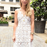 OIC - ENTSIMAGES.COM - Vogue Williams at the  2015 Life After Stroke Awards in London 25th June 2015   Photo Mobis Photos/OIC 0203 174 1069