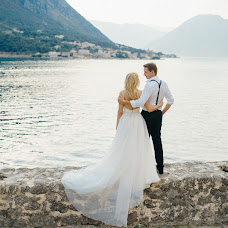 Свадебный фотограф Диана Медведева (Moloko). Фотография от 25.07.2017