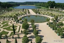 Versailles : l'Orangerie