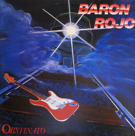 BARÓN ROJO - Obstinato - 1989