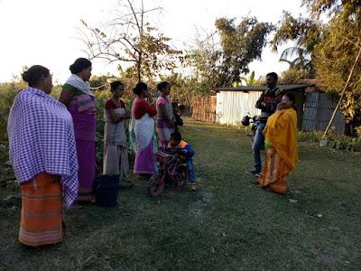 Follow up at Nayapara Pt I