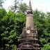 Stupa à la mémoire des Laotiens et Cambodgiens morts pour la France