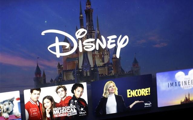 H Disney ανακοίνωσε τεράστιο αριθμό νέων πρότζεκτ για τη νέα δεκαετία