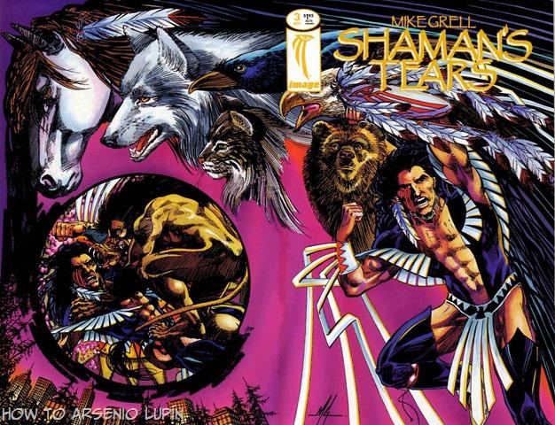 P00004 - Shaman's Tears #3
