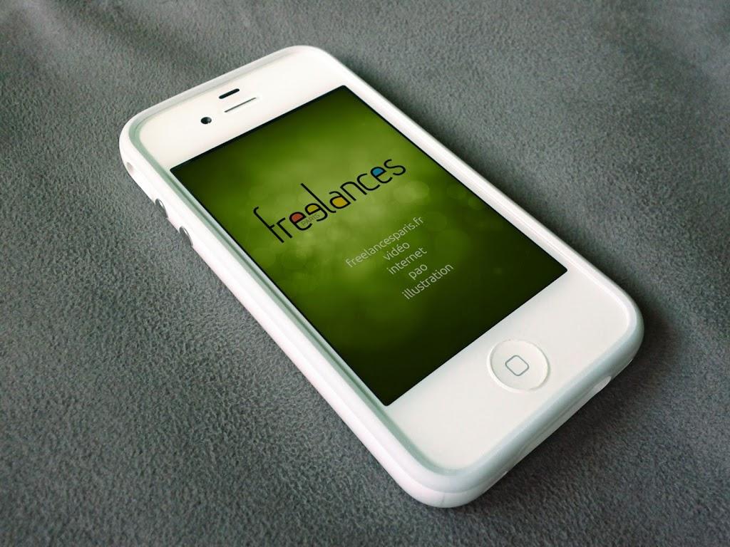 capture écran pour tablettes smartphones sublimer présentation responsive web design conception site web adaptatif smartphone