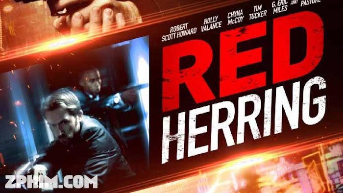Ảnh trong phim Sát Thủ Red Herring - Red Herring 1
