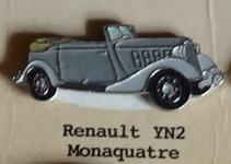Renault YN2 Monaquatre (32)