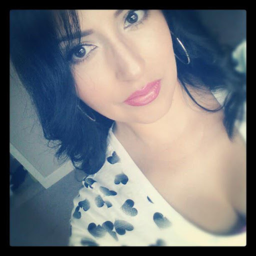 Alma Mendoza