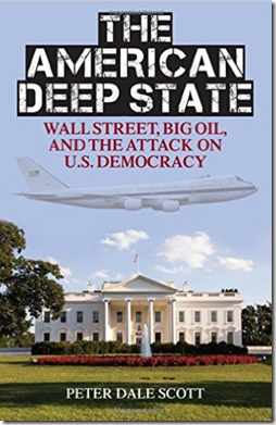 Deep state - 1