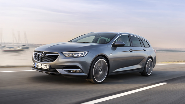 Opel-Insignia-Sports-Tourer front