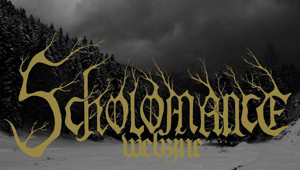 Webzine Scholomance