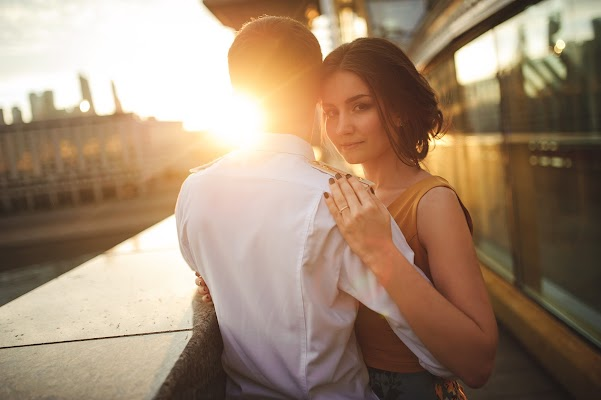 Свадебный фотограф Никита Лапенко (Niklap). Фотография от 20.06.2016