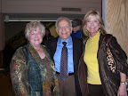 Judy Cohen, Donald Cohen and Kathy Sneed