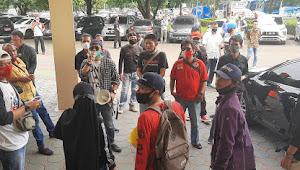 Forwat Pertanyakan Anggaran Belanja Media Ke Pemkot Tangerang