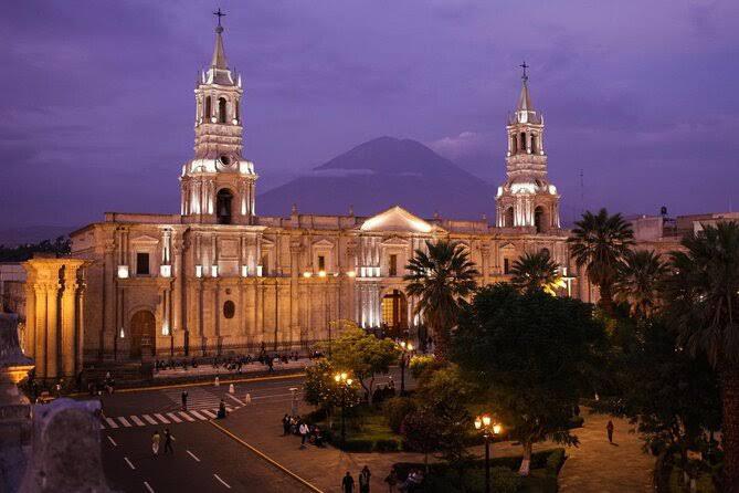 El 16 de agosto será feriado no laborable en la provincia de Arequipa