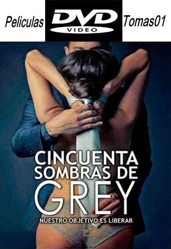 Cincuenta Sombras de Grey (Fifty Shades of Grey) (2015) DVDRip
