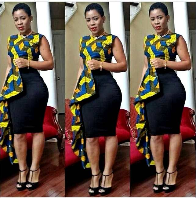 Top 10 African Attire Designs~ ~ - Fashion 2D