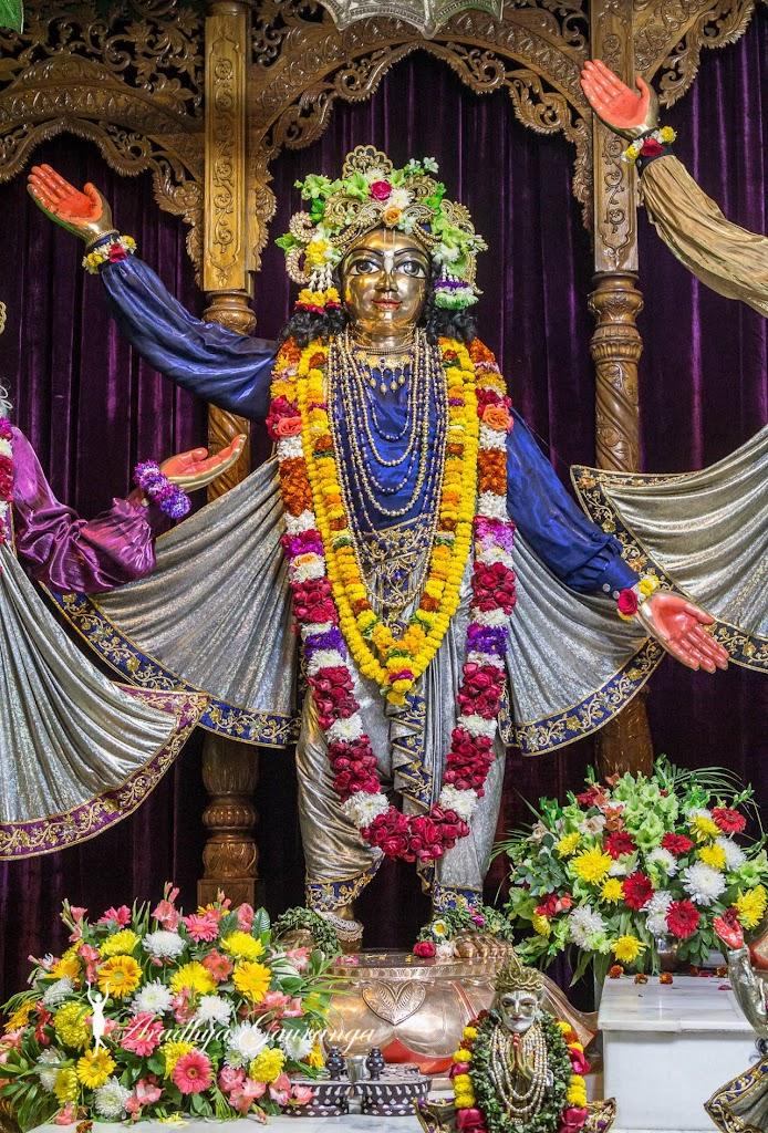 ISKCON Mayapur Deity Darshan 13 Jan 2017 (40)