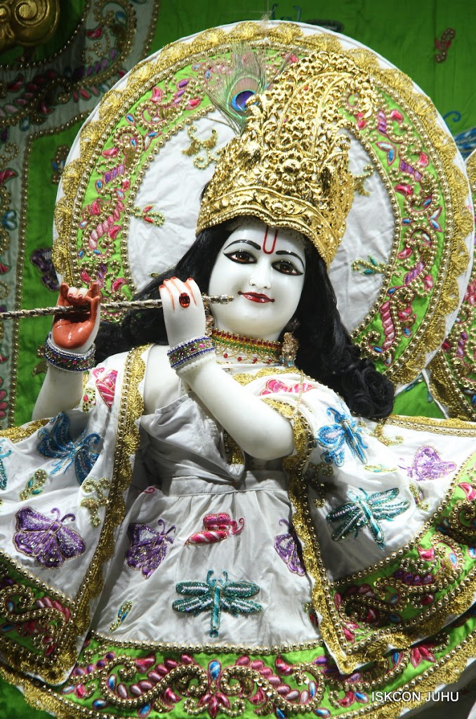 ISKCON Juhu Mangal Deity Darshan on 4th June 2016 (24)